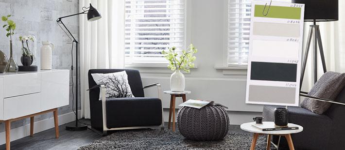 elegant het interieur with vtwonen gordijnen
