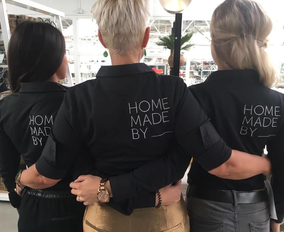 team-loods5-voorstellen | Home Made By