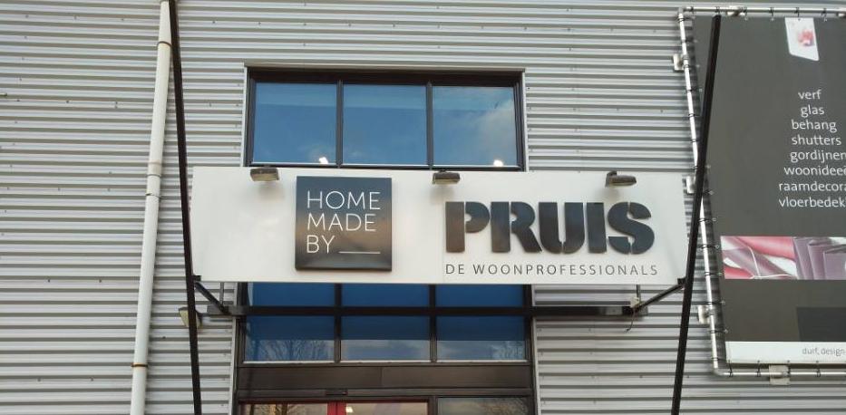 pruis elburg openingstijden home made by