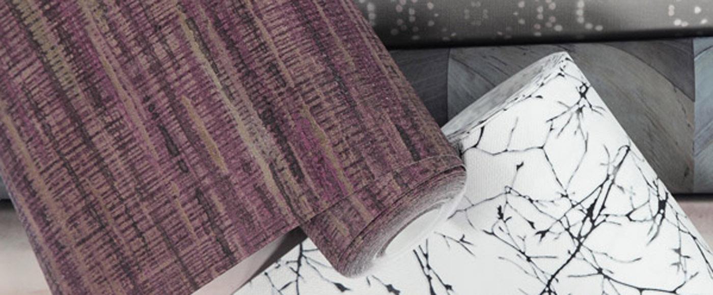 Behang bij Van Losenoord in Putten | Home Made By