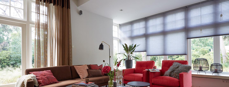 Raamdecoratie Bij De Boer In Leeuwarden Home Made By