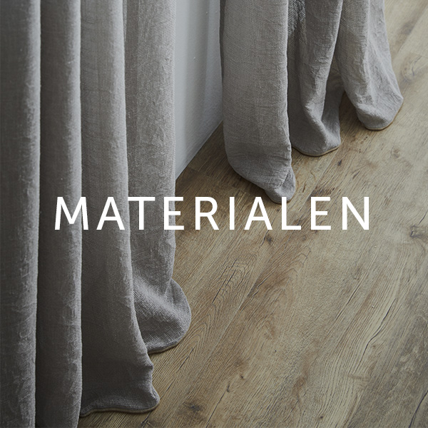 Home Made By materialen inbetween gordijnen