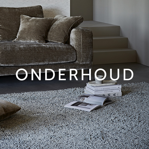Home Made By onderhoud vloerkleed