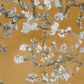 Almond blossom mosterd