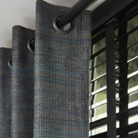 Gordijnen bij Jolanda Datema in Groningen | Home Made By