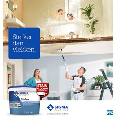 Sigma StainAway