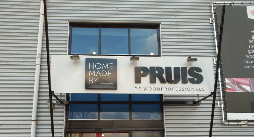 Home Made By Pruis, de Woonprofessionals